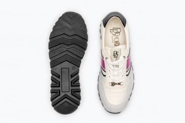 Scarpe donna modello Frida colore bianco | DLSport®