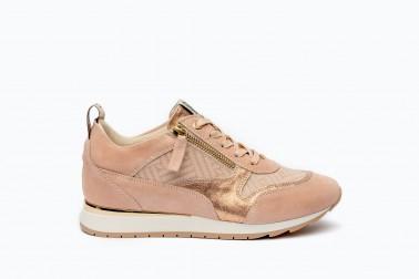 Woman shoes model Ester color meat| DLSport®